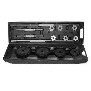 SPORTICA - Sportica SPK50 50KG Çantalı Set Döküm