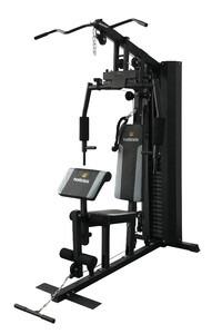 Hattrick - Hattrick Bodypower Çalışma İstasyonu - 100 kg Plaka Ağırlıklı