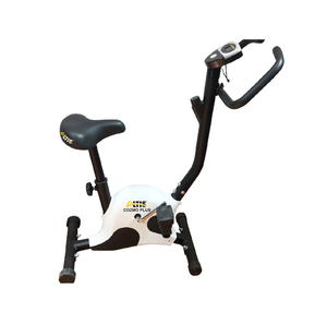Altis - Altis Cozmo Plus Dikey Kondisyon Bisikleti - Beyaz