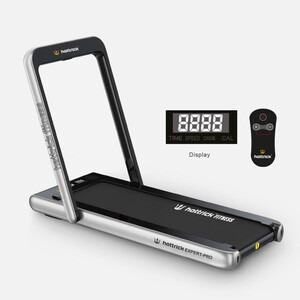 Hattrick - Hattrick Expert Pro Yeni Nesil Koşu Bandı 2,5 HP Walkingpad