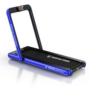 Hattrick - Hattrick Expert Pro Yeni Nesil Koşu Bandı 3 HP Walkingpad Mavi
