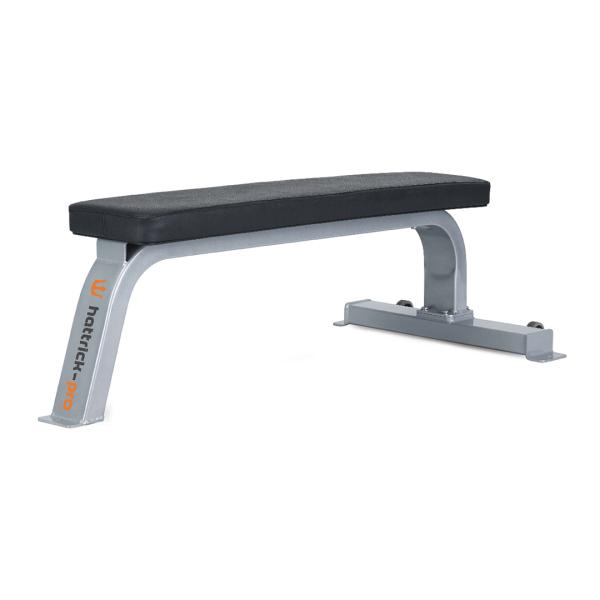Hattrick-Pro Fx25 Flath Bench Profesyonel