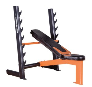 Hattrick - Hattrick EF-22 Bench Press