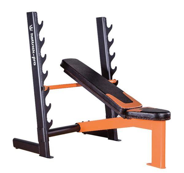 Hattrick EF-22 Bench Press