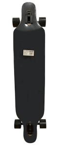 Hattrick - Hattrick HT5000 Pro Plus Zımparalı Akçaağaç Longbonding Kaykay