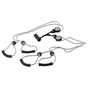 Sportica - Sportica Ky30 Body Shaper Vücut Çalıştırıcı