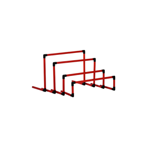 Altis - Altis Lf216 Kırmızı Sıçrama Seti 15Inc 23Cm
