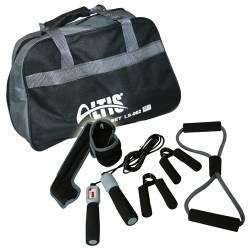 Altis - Altis Ls962 Egzersiz Seti Çantalı