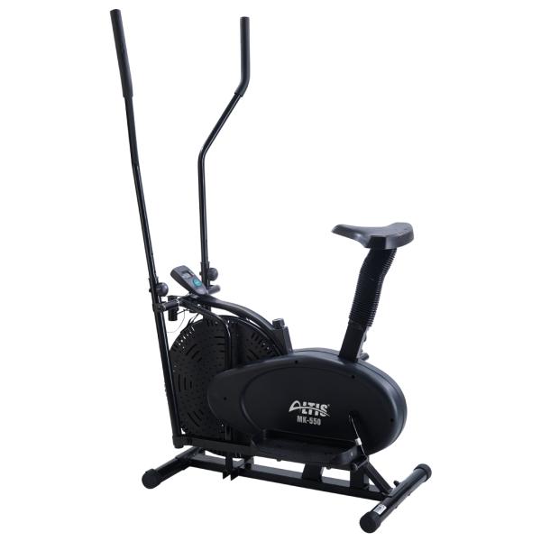Altis Mk550 Eliptik Kondisyon Bisikleti