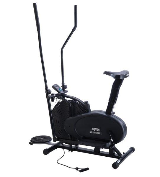 Altis Mk550 Plus Eliptik Kondisyon Bisikleti Çekme Lastikli+Twister