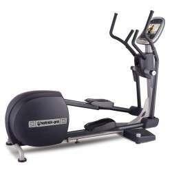 Hattrick Pro - Hattrick-Pro Nc-1000T Tv'Li Eliptik Bisiklet