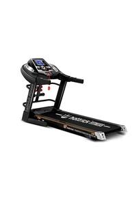 - Hattrick Perfection X4 Masajlı Otomatik Eğimli Koşu Bandı 3 HP