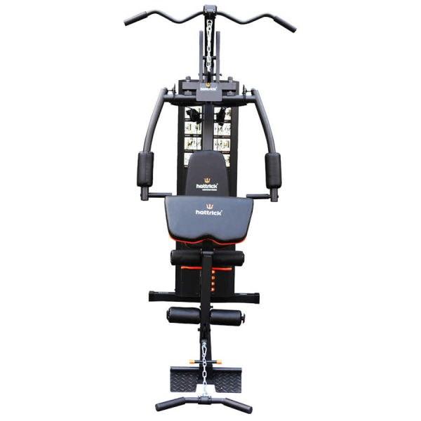 Hattrick Promix Bodygym Tek Kişilik Çalışma İstasyonu