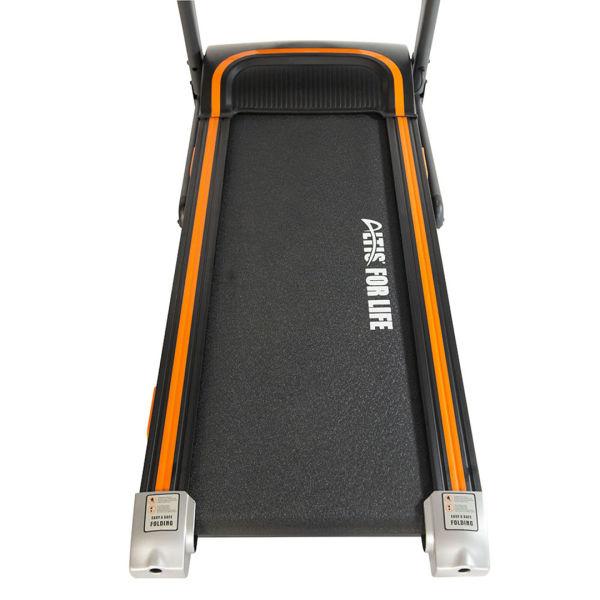 Altis SD5000 M 2,5 Hp Masajlı Ve Manuel Eğimli Koşu Bandı