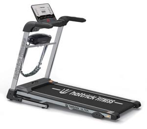 Hattrick - Hattrick Ultra Manuel Eğimli Masajlı Koşu Bandı 3 HP